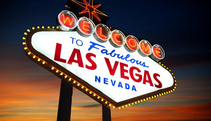 Las Vegas - Trip