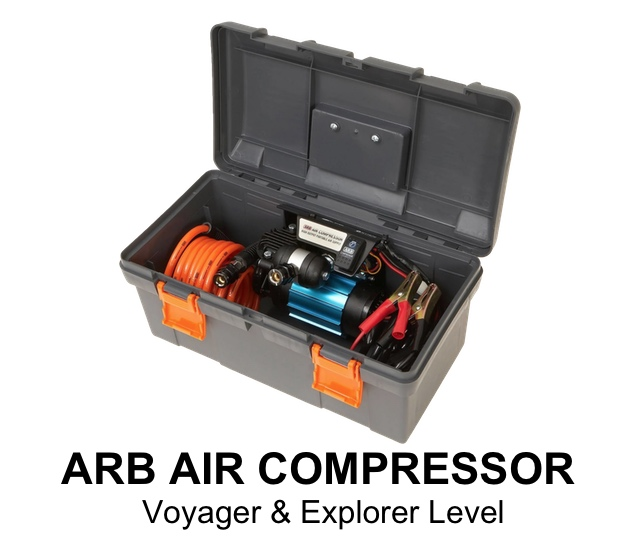 ARB AIR COMPRESSOR - Planning Page SMALLER